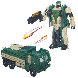 Transformers RID Deluxe Attackers Hound