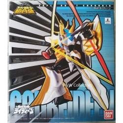Super Robot Chogokin Godreideen
