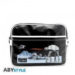 "Sac Besace STAR WARS ""AT-AT"" - Vinyle"