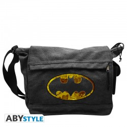 "Sac Besace DC COMICS ""Batman comics"" Grand Format"