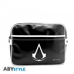 "Sac Besace ASSASSIN'S CREED ""Crest"" Vinyle"