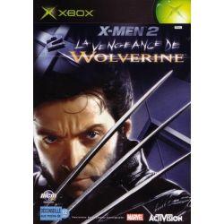 X-Men 2 - La Vengeance de Wolverine [XBOX]