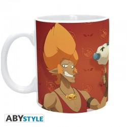 Mug DOFUS - Mug Khan