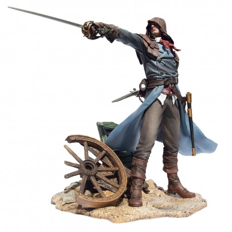 Figurine Assassin´s Creed Unity Arno The Fearless Assassin