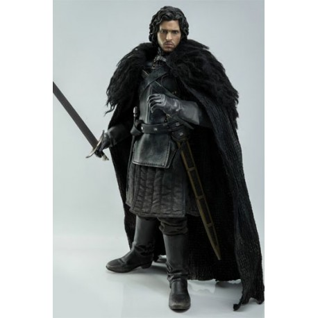 Figurine GAME OF THRONES Le Trône de fer Jon Snow