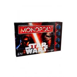 Monopoly STAR WARS [anglais]
