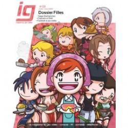 IG L'espris du jeu vidéo Dossier Filles
