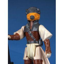 Figurine STAR WARS Jumbo Vintage Kenner Leia Boushh