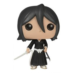Bleach POP! Animation Vinyl figurine Rukia 9 cm