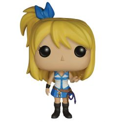 Figurine Fairy Tail POP! Animation Vinyl Lucy 9 cm