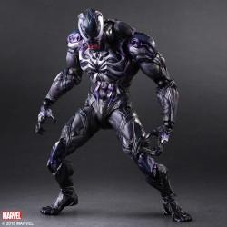Figurine Marvel Comics Variant Play Arts Kai - Venom