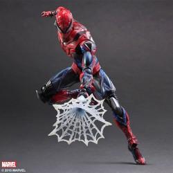 Figurine Marvel Variant Play Arts Kai Spiderman