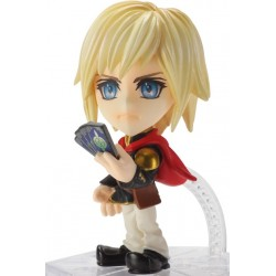 Figurine Final Fantasy Trading Arts Mini Kai - Ace