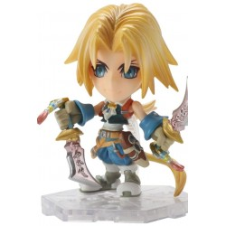 Figurine Final Fantasy Trading Arts Mini Kai - Djidane