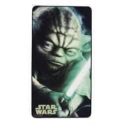 Tapis STAR WARS Master Yoda 67 x 125 cm