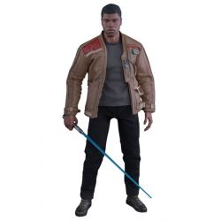 Figurine STAR WARS Episode VII Movie Masterpiece 1/6 Finn 30 cm
