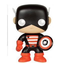 Figurine POP! Marvel Vinyl U.S. Agent 9 cm