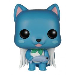 Figurine Fairy Tail POP! Animation Vinyl Happy 9 cm