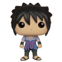 Naruto Shippuden POP! Animation Vinyl figurine Sasuke 9 cm