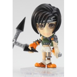 Figurine Final Fantasy Trading Arts Mini Kai - Yuffie