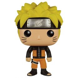 Figurine Naruto Shippuden POP! Animation Vinyl Naruto 9 cm
