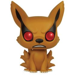 Figurine Naruto Shippuden POP! Animation Vinyl Kurama 15 cm