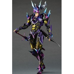 Figurine Final Fantasy Variant Play Arts Kai - Dragoon