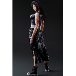 Figurine Final Fantasy VII Advent Children Play Arts Kai - Tifa