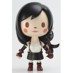 Figurine Theatrhythm Final Fantasy Static Arts Mini - Tifa