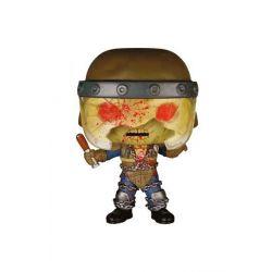 Figurine Call of Duty POP! Games Vinyl Brutus (Zombie) 9 cm