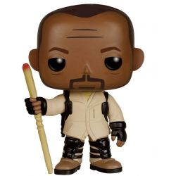 Walking Dead POP! Television Vinyl figurine Morgan 9 cm