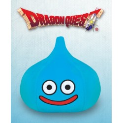 Peluche Dragon Quest - Slime bleu