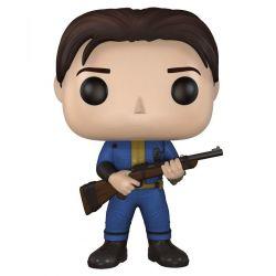 Figurine Fallout 4 POP! Movies Vinyl Vault Dweller 9 cm