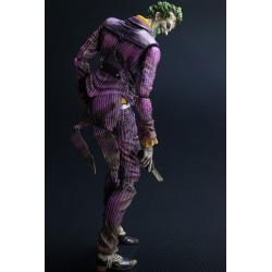 Figurine Batman Arkham City - Le Joker