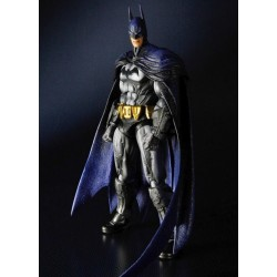 Figurine Batman Arkham city Play Arts Kai - Batman