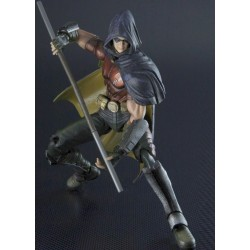 Figurine Batman Arkham City Play Arts Kai - Robin