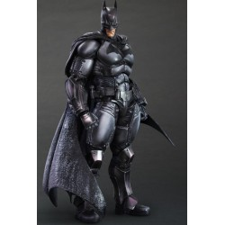 Figurine Batman Arkham Origins Play Arts Kai - Batman