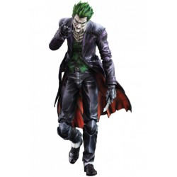 Figurine Batman Arkham Origins Play Arts Kai - Joker