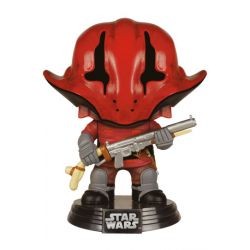 Figurine Star Wars Episode VII POP! Vinyl Bobble Head Sidon Ithano 9 cm
