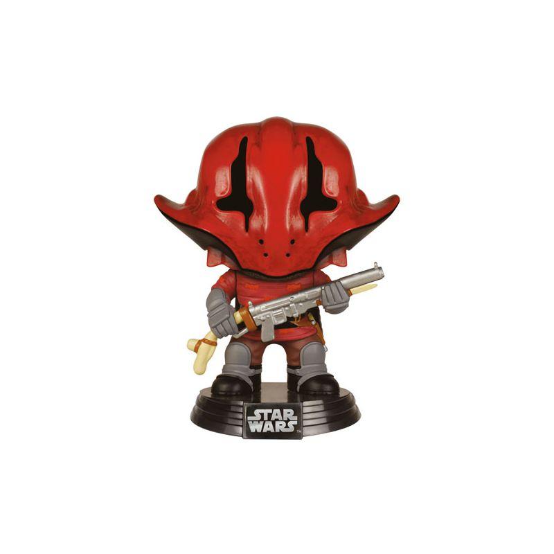 Figurine Star Wars Episode Vii Pop Vinyl Bobble Head