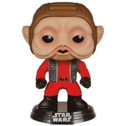 Figurine Star Wars Episode VII POP! Vinyl Bobble Head Nien Nunb 9 cm