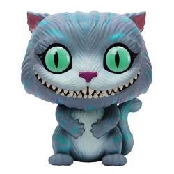 Figurine Alice au pays des merveilles POP! Disney Vinyl Chat du Cheshire 9 cm
