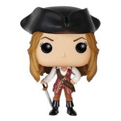 Figurine Pirates des Caraïbes POP! Vinyl Elizabeth Swann 9 cm