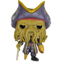 Figurine Pirates des Caraïbes POP! Vinyl Davy Jones 9 cm