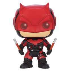 Figurine Marvel Comics POP! Television Vinyl Bobble Head Daredevil 9 cm