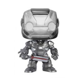 Figurine Captain America Civil War POP! Vinyl Bobble Head War Machine 10 cm