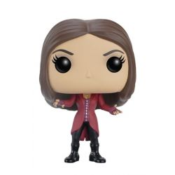Figurine Captain America Civil War POP! Vinyl Bobble Head Scarlet Witch 10 cm