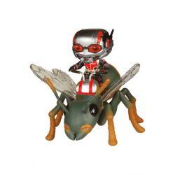 Figurine Ant-Man POP! Rides Vinyl Véhicule Ant-Man & Ant-Thony 12 cm