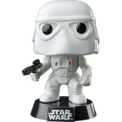 Figurine Star Wars POP! Vinyl Bobble Head Snowtrooper 10 cm