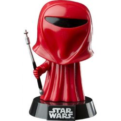 Figurine Star Wars POP! Vinyl Bobble Head Imperial Guard 10 cm